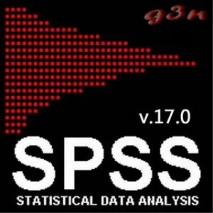 SPSS v. 17 statistical Data Analysis | Download Full Version